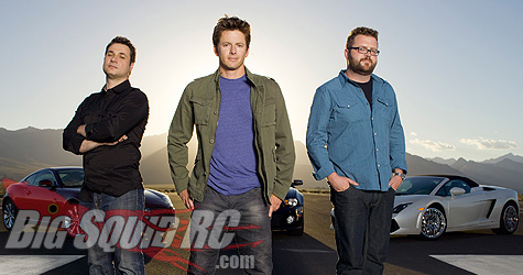 Top Gear USA Tonight Big Squid RC RC Car And Truck News - Car shows tonight