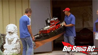 auction kings rc tugboat