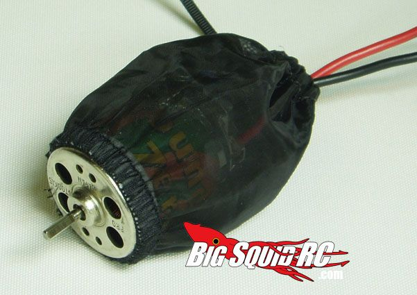 Outerwears Covers The Electric Guys Big Squid Rc News