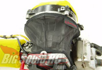 Outerwears 5T 5B Fly Wheel Cover