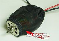 Outerwears Electric motor covers