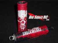 Outerwears Shock Covers