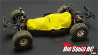 Outerwears kyosho ultima short course