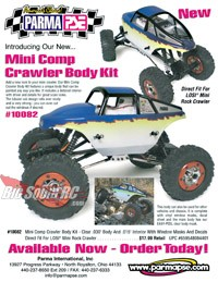 parma mini comp crawler