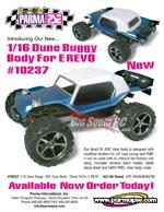 parma dune buggy mini e-revo