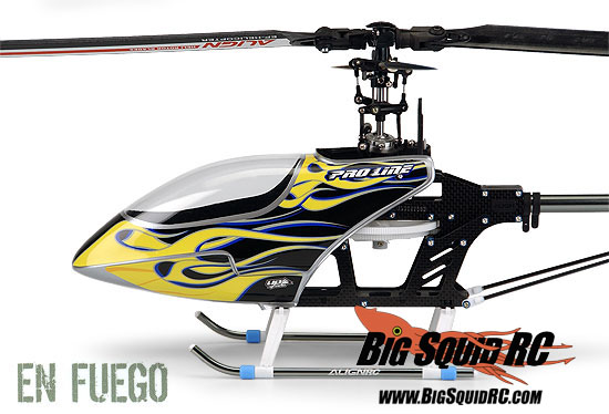Last up from Pro-Line Racing are these Assault Canopy wraps for the TRex 450! These look really good if youu0027re a TRex Heli owner and want to grab some ...  sc 1 st  Big Squid RC & Pro-Line has the goods. « Big Squid RC u2013 RC Car and Truck News ...