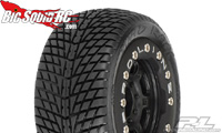Pro-Line mini revo wheels and tires