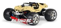RC Monster Truck Helios Body
