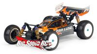 RC Electric Buggy Kyosho