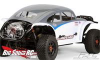Pro-Line HPI 5B 5T VW Bug Body