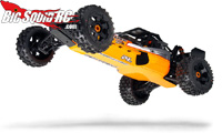 Pro-Line Baja 5B Undertray