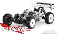 PRO-Line Racing Slipstream