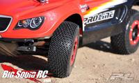 PRO-Line Racing Caliber SC