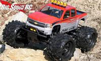 Pro-Line big joe tires
