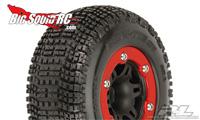 Pro-Line bow tie tires