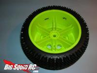pro-line caliber tires