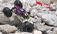 Pro-Line Crowd Pleazer Rock Crawling
