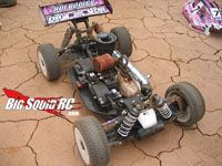 Pro-Line Buggy