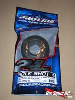 pro-line holeshot