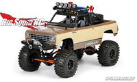 Pro-Line Ramcharger