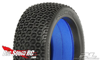 Pro-Line recoil buggy tires