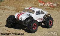 Pro-Line interco swamper tires