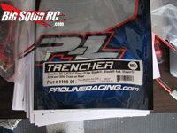 Proline Trencher Tires