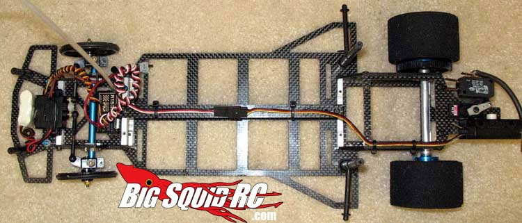 R A E  Conversion Kits! RC Drag Racing and RC Oval « Big Squid RC