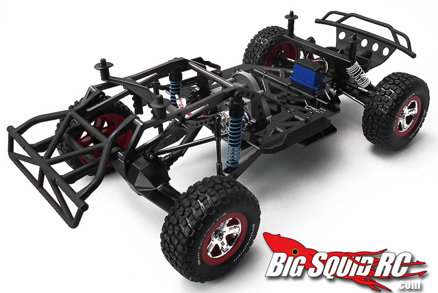 RC4WD Hardcore Slash G10 Upgrade Kit! « Big Squid RC – RC Car and