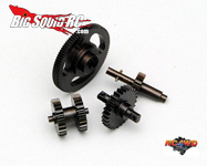 RC4WD Hardened Gears