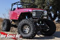 RC4WD Mickey Thompson Baja Claw Tire
