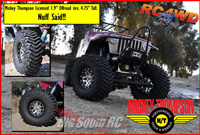 RC4WD Mickey Thompson Baja Claw Tire