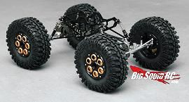 RC4WD comp crawler