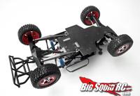 RC4WD Hardcore Slash G10 Upgrade
