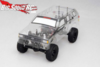 RC4WD t-finder