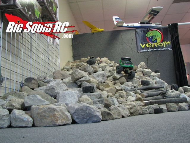 Dodge Sport Truck >> Holy Cow! Another RC Rock Crawler Course!!! « Big Squid RC ...
