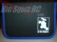 RC Pro Products Tool Bag