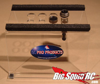 RC Pro Series car stand
