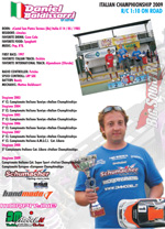 RC Pro Products Daniel Baldissarri