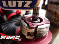 RC Pro Products Clutch