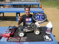 RC Pro Series Ryan Lutz