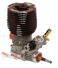 AXE Nitro Engine