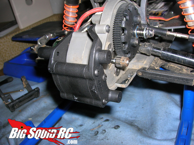 RPM Traxxas Slash Rear Bumper Mount Review « Big Squid RC