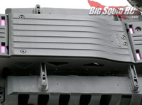RPM savage flux skid plate