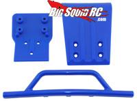 RPM slash 4x4 bumper