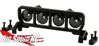 RPM narrow roof light bar