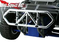 RPM slash rear bumper