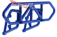 RPM slash rear bumper