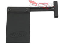 RPM slash mud flaps