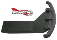 RPM baja 5b bumper skid plate